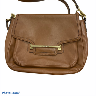Primary Photo - BRAND: COACH STYLE: HANDBAG COLOR: BROWN SIZE: MEDIUM SKU: 311-31120-15348