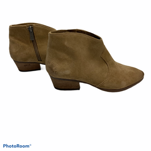 Primary Photo - BRAND: VINCE CAMUTO STYLE: BOOTS ANKLE COLOR: TAN SIZE: 6 SKU: 311-31120-10240