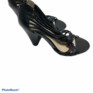 Primary Photo - BRAND: SEYCHELLES STYLE: SANDALS HIGH COLOR: BLACK SIZE: 6 SKU: 311-31111-41107