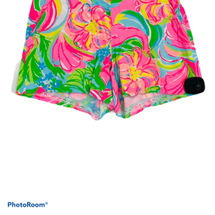 Primary Photo - BRAND: LILLY PULITZER STYLE: SHORTS COLOR: PINK SIZE: 0 SKU: 311-31130-5762