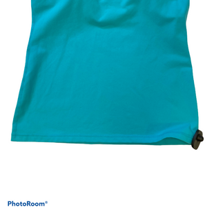 Primary Photo - BRAND: LULULEMON STYLE: ATHLETIC TANK TOP COLOR: TEAL SIZE: 12 SKU: 311-31120-16341