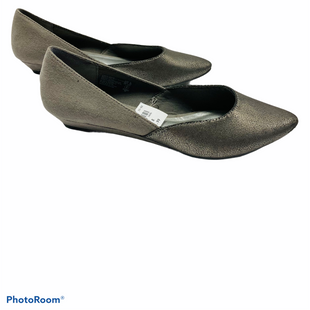Primary Photo - BRAND: FIONI STYLE: SHOES LOW HEEL COLOR: GREY SIZE: 8 SKU: 311-31120-9558