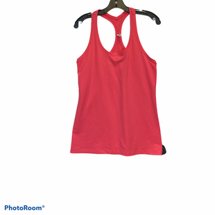 Primary Photo - BRAND: LULULEMON STYLE: ATHLETIC TANK TOP COLOR: CORAL SIZE: 12 SKU: 311-31120-16004