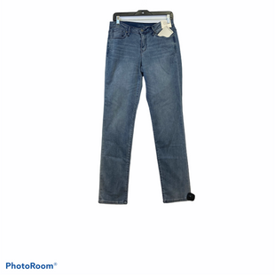 Primary Photo - BRAND: CALVIN KLEIN STYLE: JEANS COLOR: DENIM SIZE: 8 SKU: 311-31120-16386WAIST IS 30""