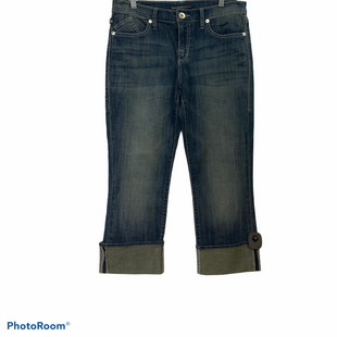 Primary Photo - BRAND: ROCK AND REPUBLIC STYLE: CAPRIS COLOR: DENIM SIZE: 12 SKU: 311-31116-2015