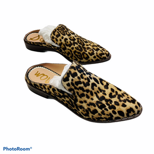 Primary Photo - BRAND: SAM EDELMAN STYLE: SHOES FLATS COLOR: ANIMAL PRINT SIZE: 8.5 SKU: 311-31130-5706