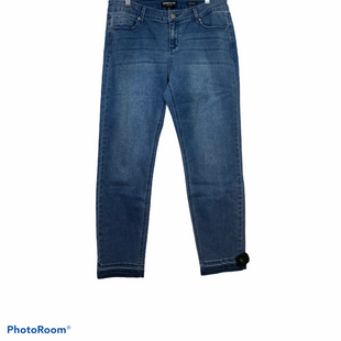 Primary Photo - BRAND: KENNETH COLE STYLE: JEANS COLOR: DENIM SIZE: 12 SKU: 311-31116-2024