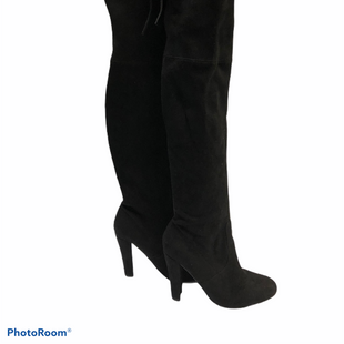 Primary Photo - BRAND: STEVE MADDEN STYLE: BOOTS KNEE COLOR: BLACK SIZE: 6 SKU: 311-31120-10455
