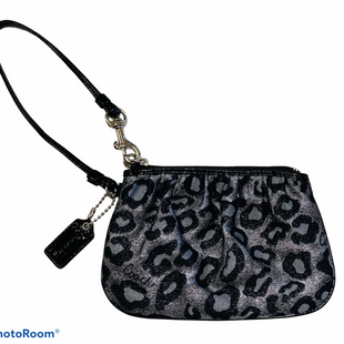 Primary Photo - BRAND: COACH STYLE: WRISTLET COLOR: SILVER SKU: 311-31120-15510