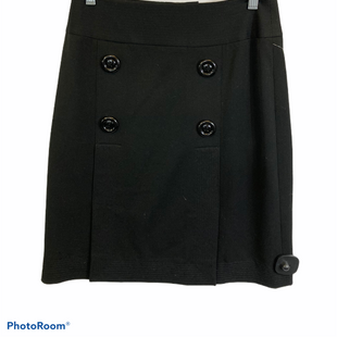 Primary Photo - BRAND: ETCETRA STYLE: SKIRT COLOR: BLACK SIZE: S SKU: 311-31130-2825