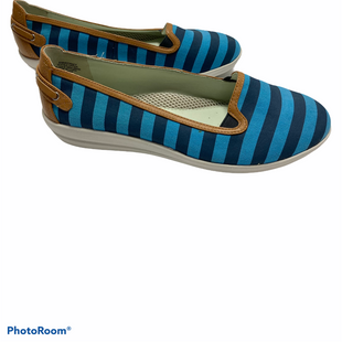 Primary Photo - BRAND: EASY SPIRIT STYLE: SHOES FLATS COLOR: BLUE SIZE: 7 SKU: 311-31116-2797LIKE NEW CONDITION