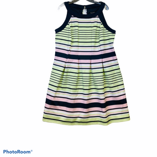Primary Photo - BRAND: ENFOCUS STYLE: DRESS SHORT SLEEVELESS COLOR: LIME GREEN SIZE: 1X SKU: 311-31130-4613SIZE 18W