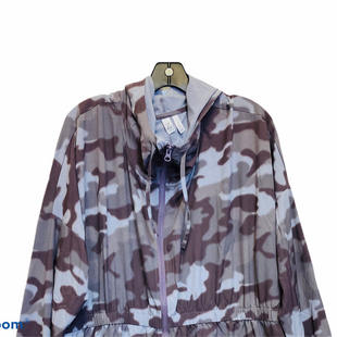 Primary Photo - BRAND: ZELLA STYLE: ATHLETIC JACKET COLOR: CAMOFLAUGE SIZE: 3X SKU: 311-31120-14684