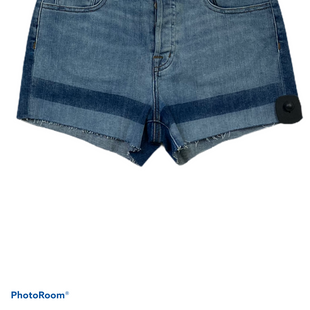 "Primary Photo - BRAND: J BRAND STYLE: SHORTS COLOR: DENIM SIZE: 4 OTHER INFO: DESIGNER SKU: 311-31116-201426""GRACIE HIGH RISE SHORT"