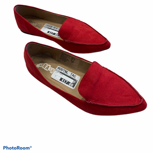 Primary Photo - BRAND: BRASH STYLE: SHOES FLATS COLOR: RED SIZE: 8 SKU: 311-31111-40801