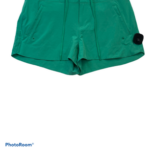 Primary Photo - BRAND: ATHLETA STYLE: SHORTS COLOR: GREEN SIZE: 10 SKU: 311-31120-15938