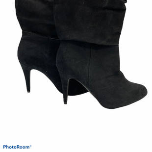 Primary Photo - BRAND: EXPRESS STYLE: BOOTS ANKLE COLOR: BLACK SIZE: 7 SKU: 311-31111-29831