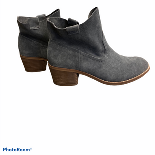 Primary Photo - BRAND: CARLOS SANTANA STYLE: BOOTS ANKLE COLOR: BLUE SIZE: 8 SKU: 311-31120-14307