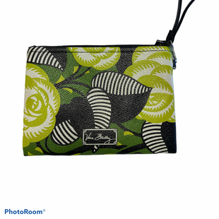 Primary Photo - BRAND: VERA BRADLEY STYLE: WRISTLET COLOR: GREEN SKU: 311-31120-10096