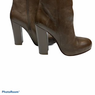 Primary Photo - BRAND: ASH STYLE: BOOTS DESIGNER COLOR: BROWN SIZE: 8.5 SKU: 311-31111-33293