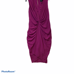 Primary Photo - BRAND: ASOS STYLE: DRESS SHORT SLEEVELESS COLOR: PURPLE SIZE: 6 OTHER INFO: MATERNITY SKU: 311-31120-13419
