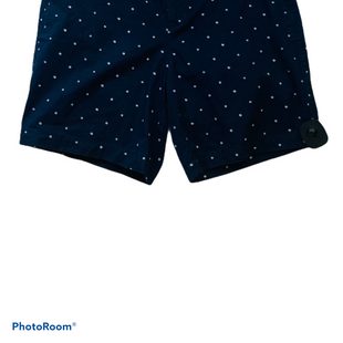 Primary Photo - BRAND: OLD NAVY STYLE: SHORTS COLOR: NAVY SIZE: 4 SKU: 311-31130-4131