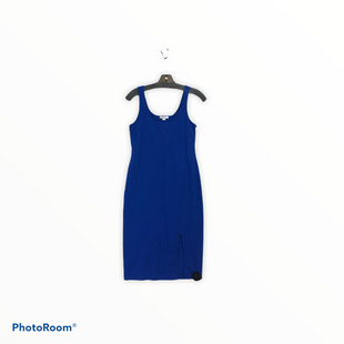 Primary Photo - BRAND: BAR III STYLE: DRESS SHORT SLEEVELESS COLOR: BLUE SIZE: XS SKU: 311-31116-2056