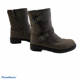 Primary Photo - BRAND: UGG STYLE: BOOTS ANKLE COLOR: BROWN SIZE: 6.5 SKU: 311-31130-2623