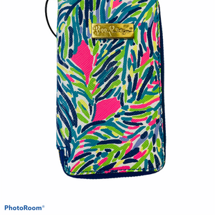 Primary Photo - BRAND: LILLY PULITZER STYLE: WALLET COLOR: MULTI SIZE: SMALL SKU: 311-31130-18666.5X4X1""