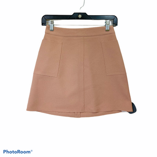 Primary Photo - BRAND: TOPSHOP STYLE: SKIRT COLOR: PINK SIZE: 2 SKU: 311-31120-15082