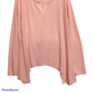 Primary Photo - BRAND:   CMC STYLE: TOP LONG SLEEVE COLOR: PINK SIZE: 3X SKU: 311-31114-7397