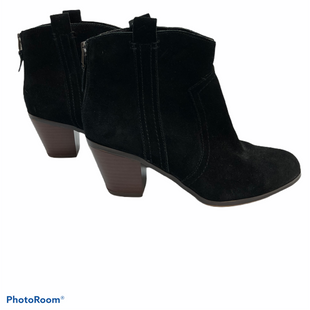 Primary Photo - BRAND: SAM EDELMAN STYLE: BOOTS ANKLE COLOR: BLACK SIZE: 7.5 SKU: 311-31120-10533
