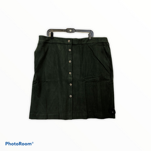 Primary Photo - BRAND: SKIES ARE BLUE STYLE: SKIRT COLOR: HUNTER GREEN SIZE: 2X SKU: 311-31111-39398