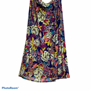 Primary Photo - BRAND: LULAROE STYLE: SKIRT COLOR: FLORAL SIZE: 2X SKU: 311-31111-22965
