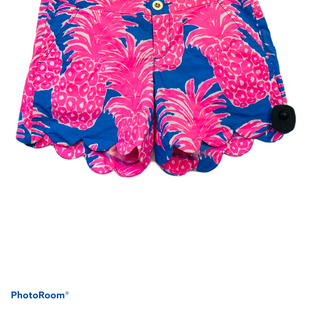 Primary Photo - BRAND: LILLY PULITZER STYLE: SHORTS COLOR: PINK SIZE: XS SKU: 311-31130-3696