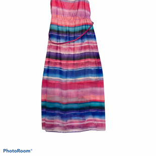 Primary Photo - BRAND: LANE BRYANT STYLE: DRESS LONG SLEEVELESS COLOR: RAINBOW SIZE: 1X SKU: 311-31130-4582SIZE 18/20