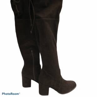 Primary Photo - BRAND: UNISA STYLE: BOOTS KNEE COLOR: BROWN SIZE: 7 SKU: 311-31120-9786