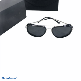 Primary Photo - BRAND:    CLOTHES MENTOR STYLE: SUNGLASSES COLOR: BLACK OTHER INFO: PRIVE REVAUX - SKU: 311-31120-14080