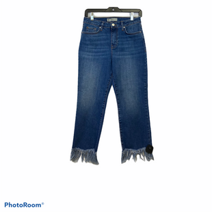 Primary Photo - BRAND: TOP SHOP STYLE: JEANS COLOR: BLUE SIZE: 4 SKU: 311-31130-4467