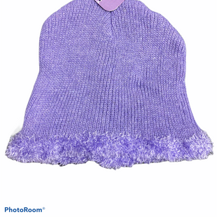 Primary Photo - BRAND:    CLOTHES MENTOR STYLE: HAT COLOR: PURPLE SKU: 311-31120-10436