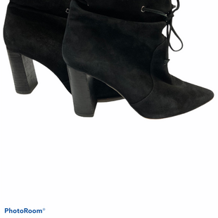 Primary Photo - BRAND: TAHARI STYLE: BOOTS ANKLE COLOR: BLACK SIZE: 7.5 SKU: 311-31111-32279