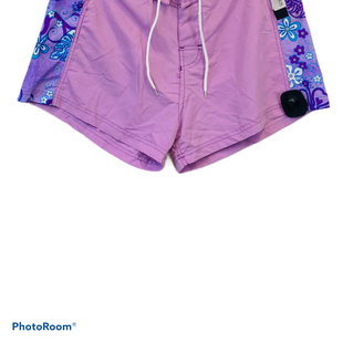 Primary Photo - BRAND:    CLOTHES MENTOR STYLE: SHORTS COLOR: MULTI SIZE: L OTHER INFO: SWIM BOTTOM COVERUP SKU: 311-31111-40508