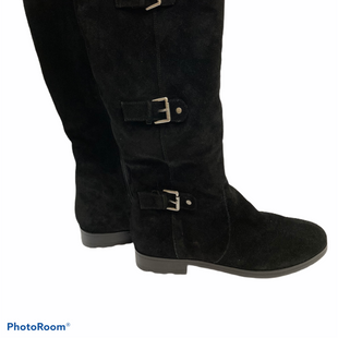 Primary Photo - BRAND: ALFANI STYLE: BOOTS KNEE COLOR: BLACK SIZE: 8 SKU: 311-31120-13805