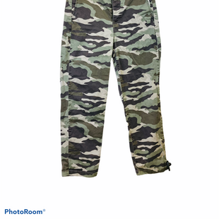 Primary Photo - BRAND: J CREW STYLE: JEANS COLOR: CAMOFLAUGE SIZE: 6 SKU: 311-31111-39689