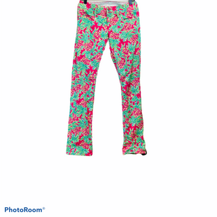 Primary Photo - BRAND: LILLY PULITZER STYLE: PANTS COLOR: MULTI SIZE: 2 SKU: 311-31130-4967WORTH STRAIGHT JEAN