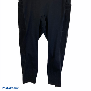 Primary Photo - BRAND: FABLETICS STYLE: ATHLETIC PANTS COLOR: BLACK SIZE: 1X SKU: 311-31130-2505MESH SIDE PANELS