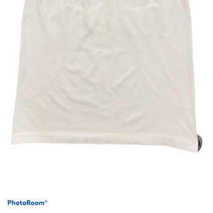 Primary Photo - BRAND: LULULEMON STYLE: ATHLETIC TANK TOP COLOR: WHITE SIZE: 12 SKU: 311-31120-16002