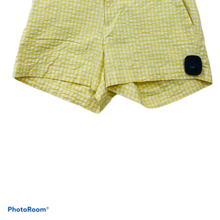 Primary Photo - BRAND: OLD NAVY STYLE: SHORTS COLOR: YELLOW SIZE: 4 SKU: 311-31130-4133