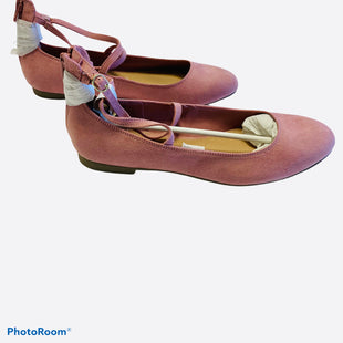 Primary Photo - BRAND: CHRISTIAN SIRIANO STYLE: SHOES FLATS COLOR: PINK SIZE: 10 SKU: 311-31130-2926