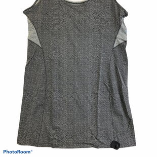 Primary Photo - BRAND: COLUMBIA STYLE: DRESS SHORT SHORT SLEEVE COLOR: GREY SIZE: 1X OTHER INFO: ATHLEISURE DRESS SKU: 311-31111-39058STRETCHY AND COMFY